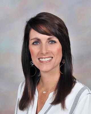 Sarah Medlin (non-voting member)