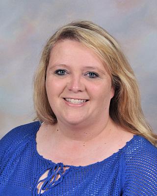Kim Mullins (non-voting member)