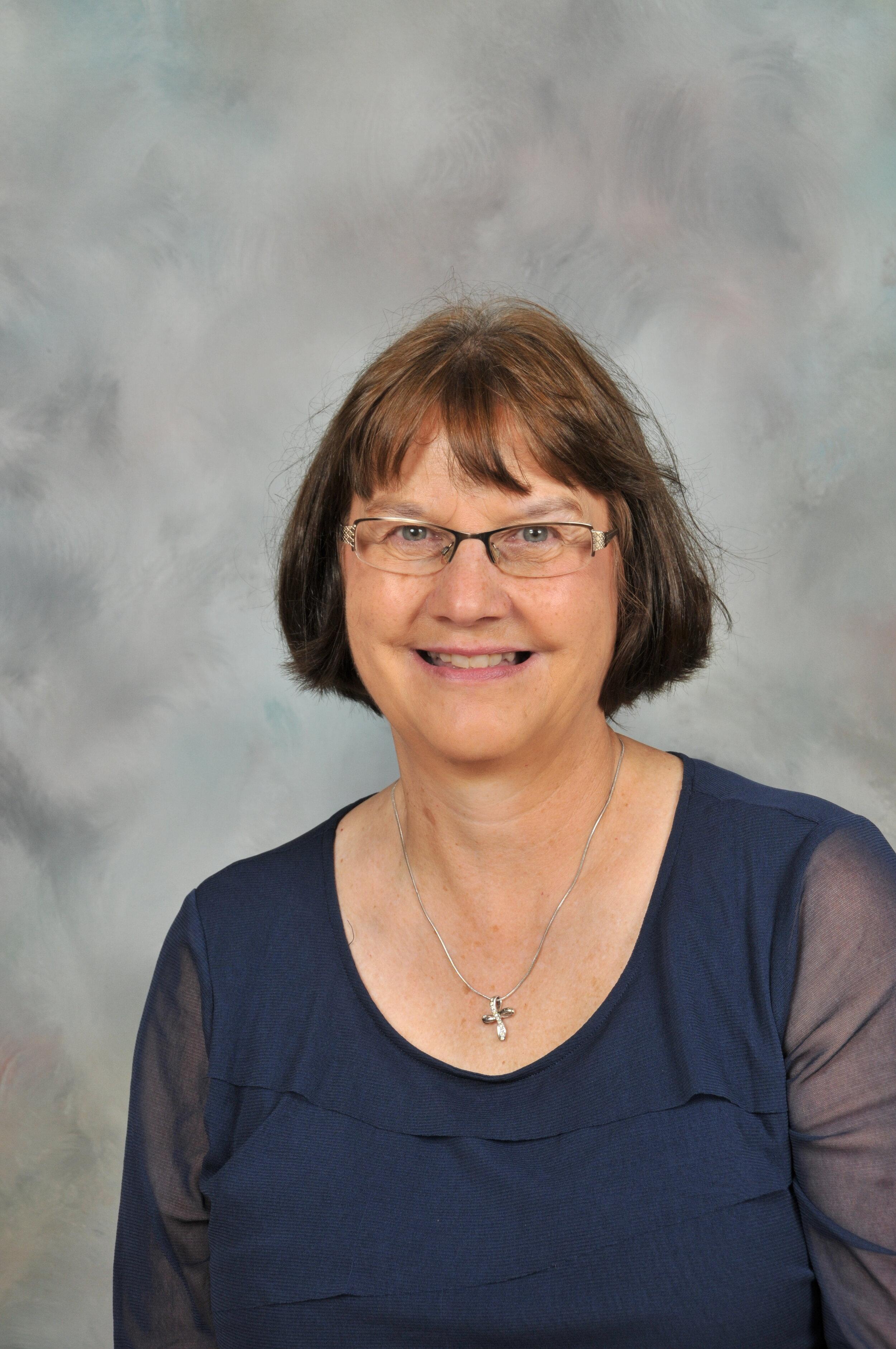 Teresa Evans, Finance Manager