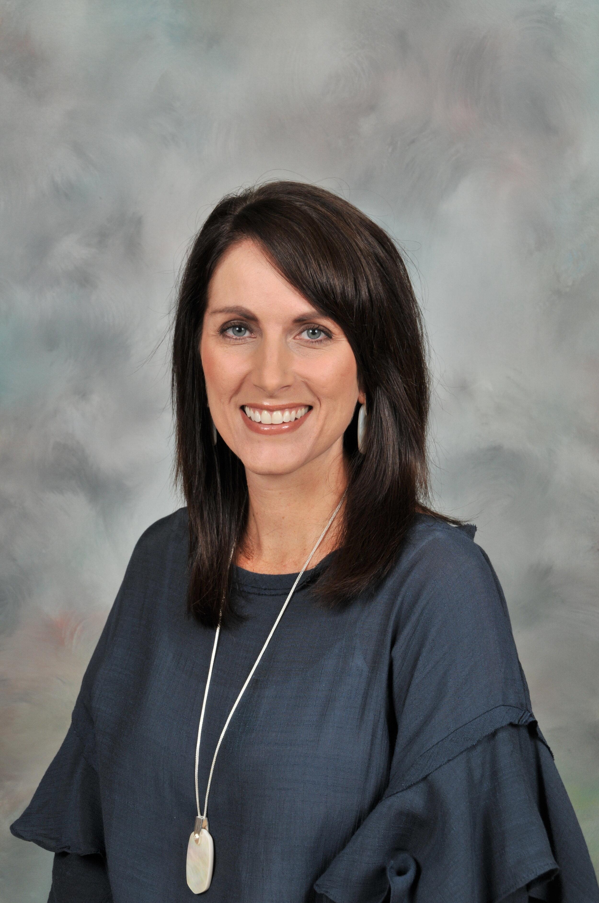 Sarah Medlin, Administrator