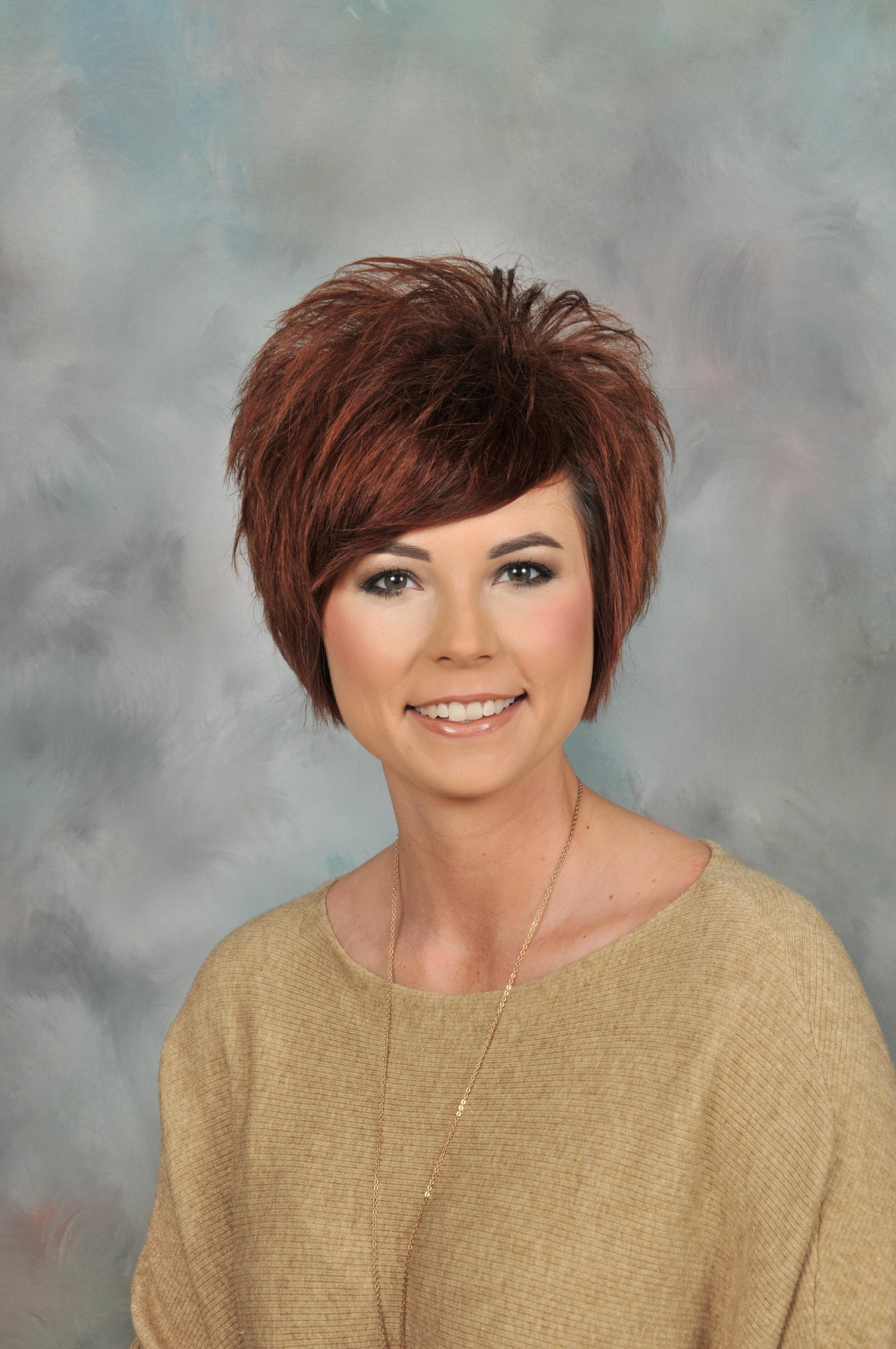 Whitney Melugin, Office Manager