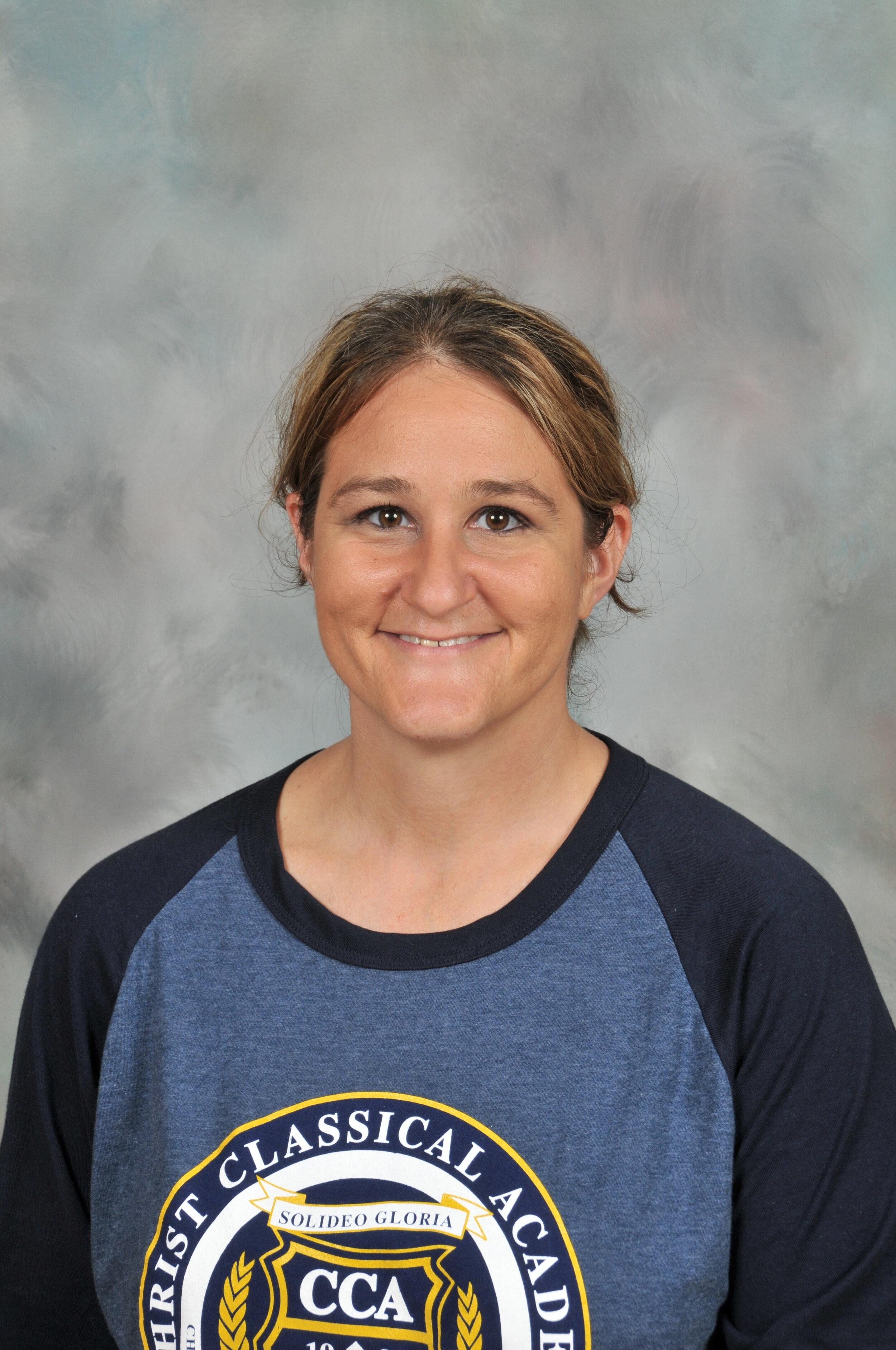 Gretchen Nichols, Pre-K Assistant