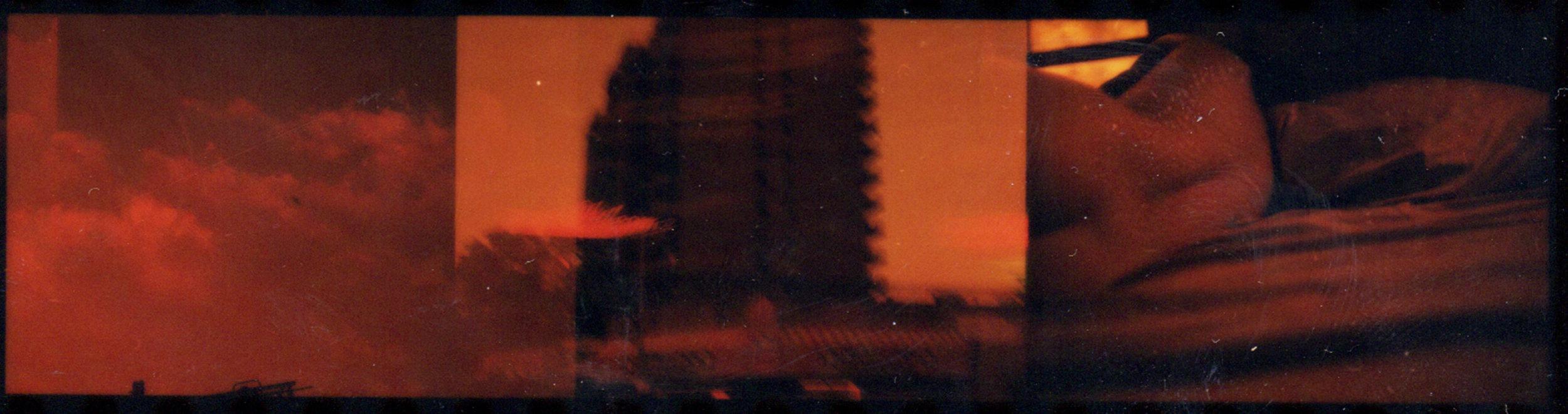 Piccola Suite in rosso maggiore - 2015