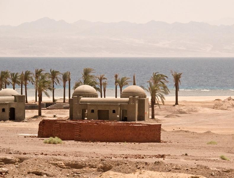 DWELL 0027 // 2012 EGYPT