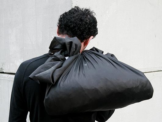 REPORTAGE // IRAQI ARTISTS // VIENNA, 2007