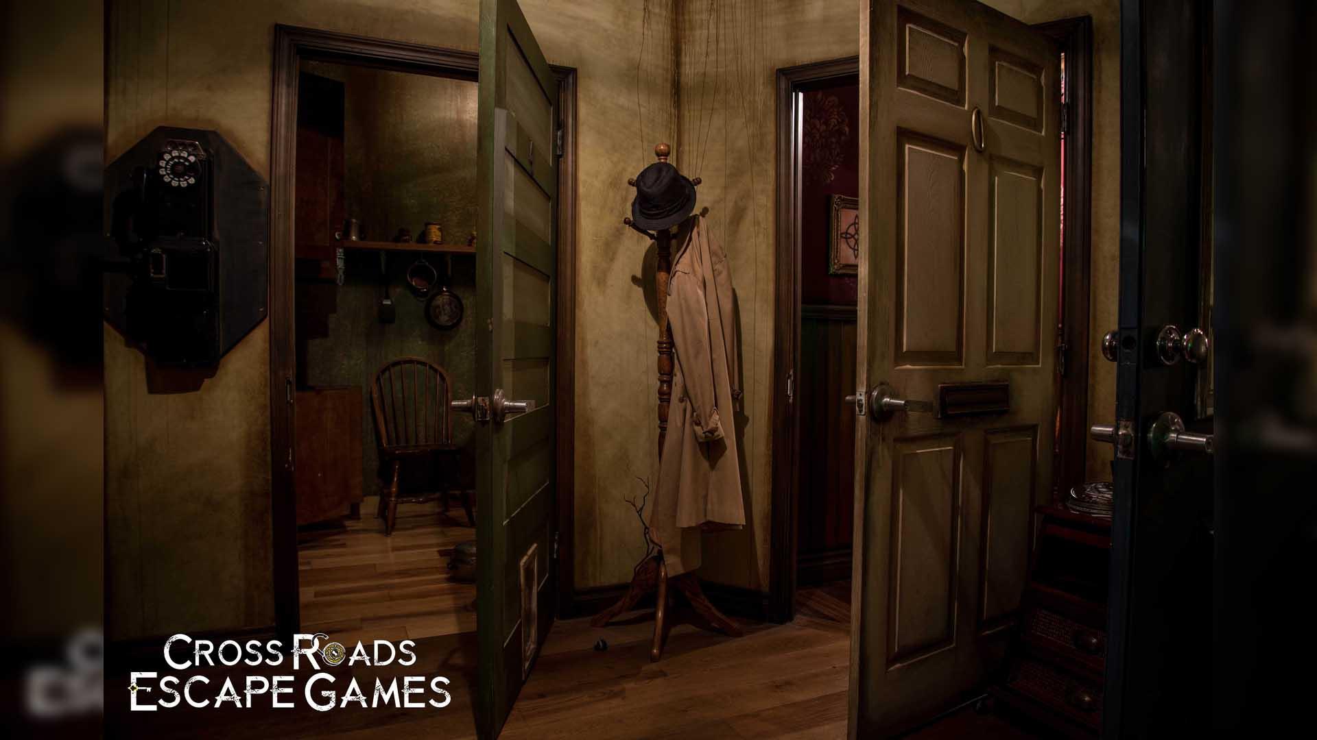 (Image courtesy of Cross Roads Escape Games.)