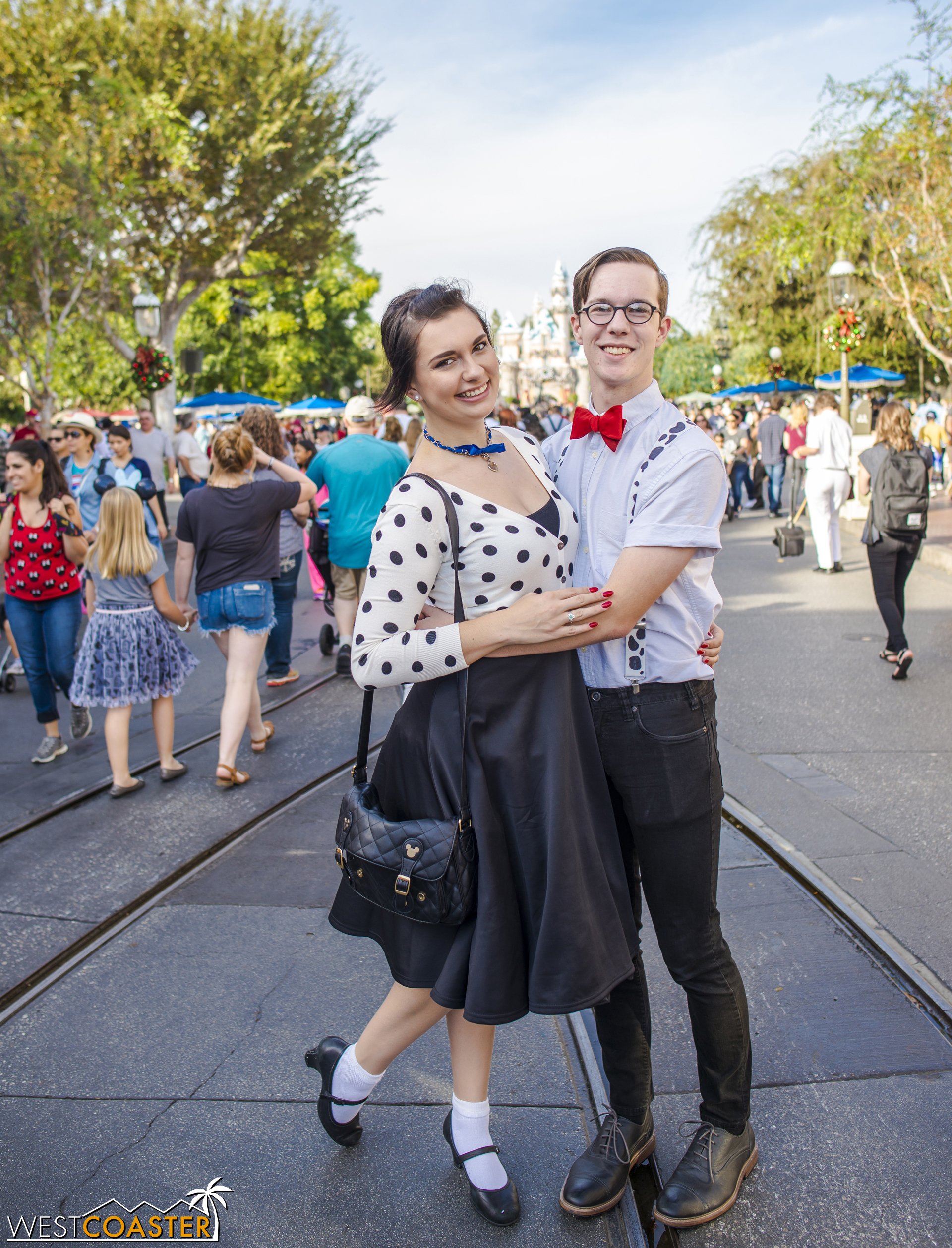 As you can see, Dapper Day is quite an eventful day indeed!