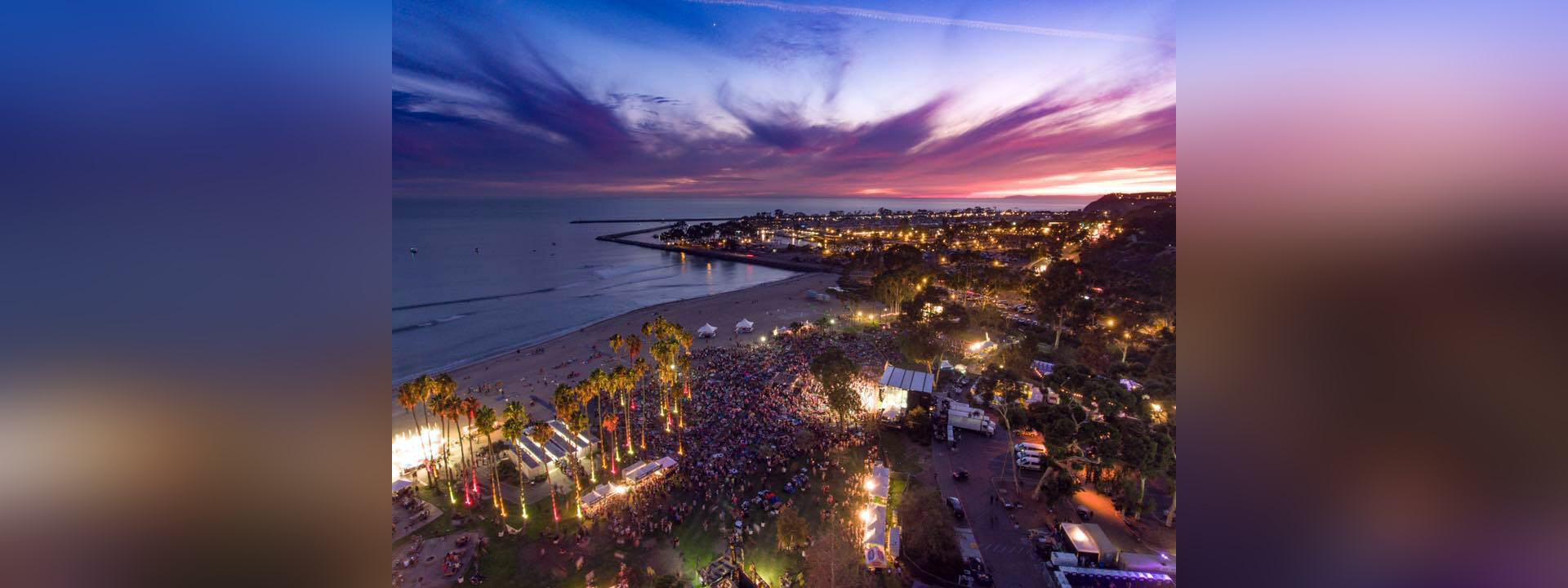(Photo of Doheny State Beach event by Brian Bloss)