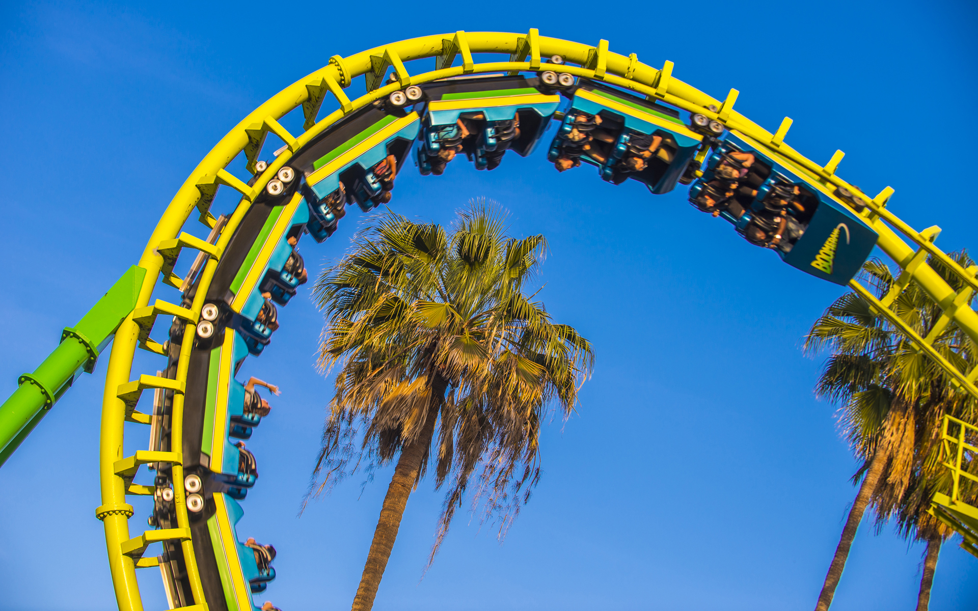 Knott S Berry Farm Update Sol Spin Around The Park And R I P Boomerang Westcoaster