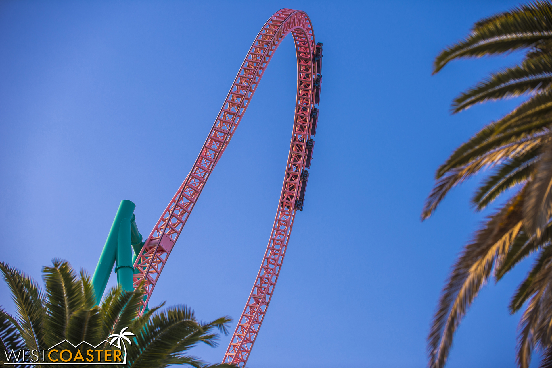 But Xcelerator still looks and rides great.