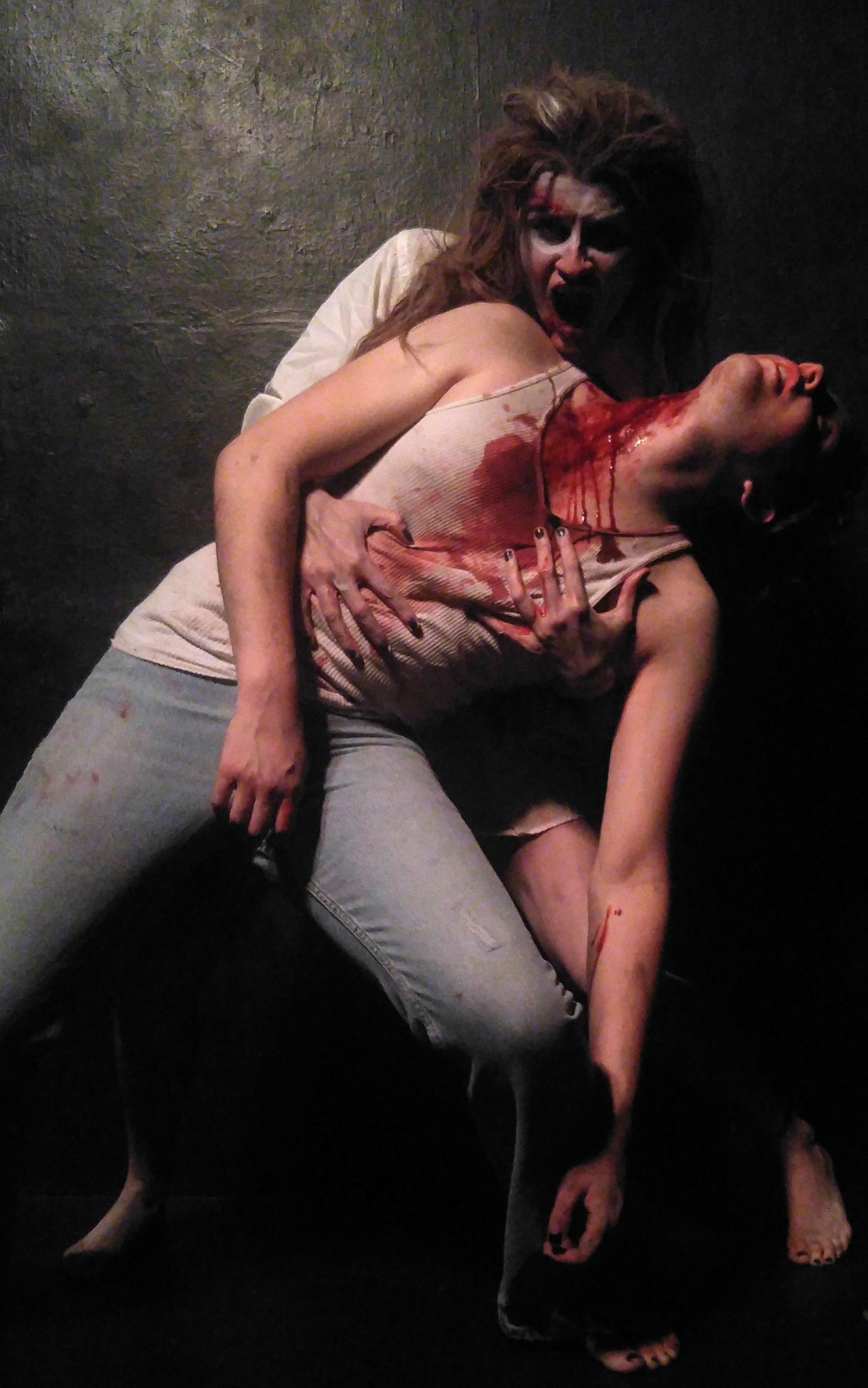 (Image courtesy of Zombie Joe's Underground Theatre.)