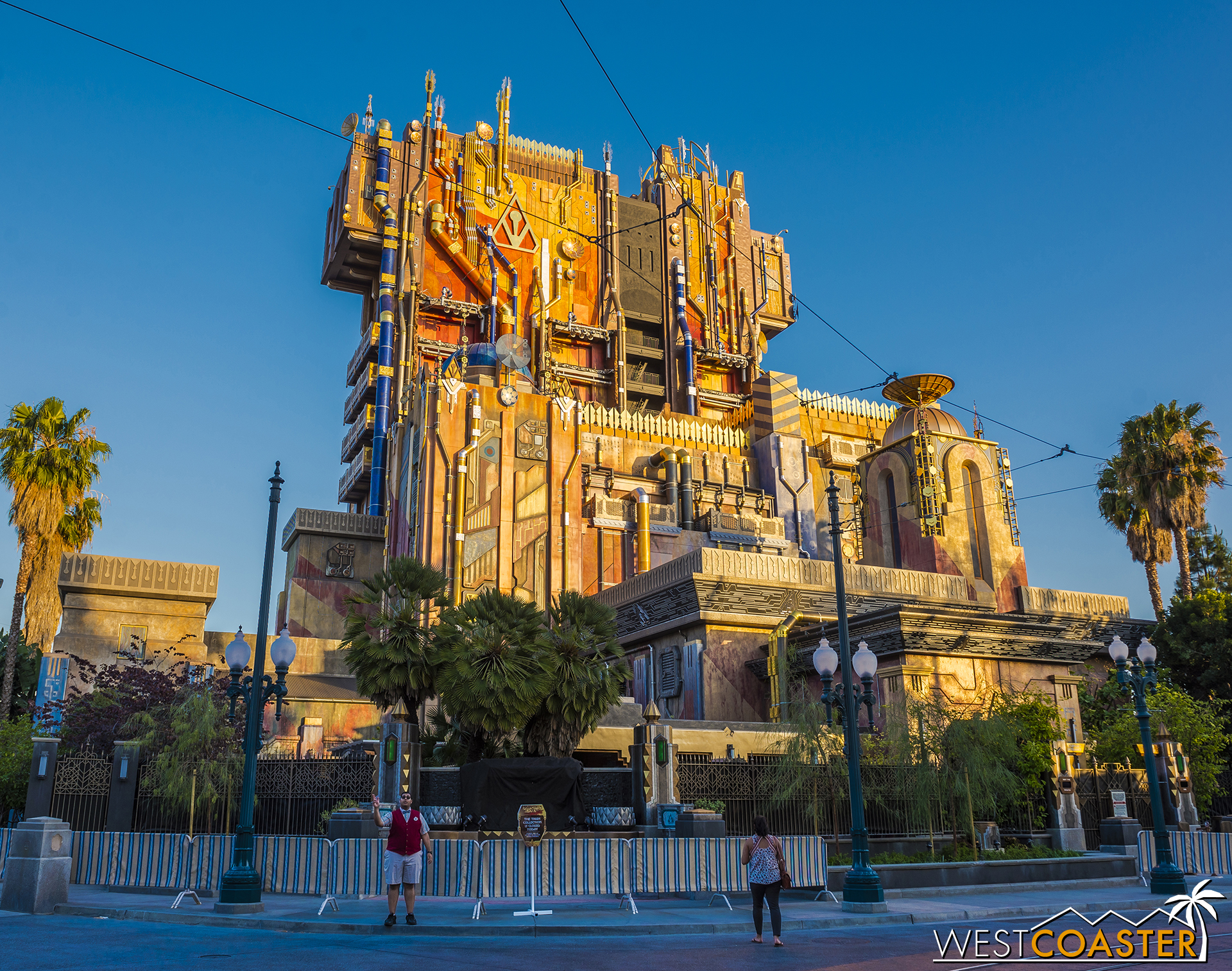 """This remodel has certainly inspired a lot of... """"spirited"""" discussion about the direction of Disney attractions and intellectual properties."""