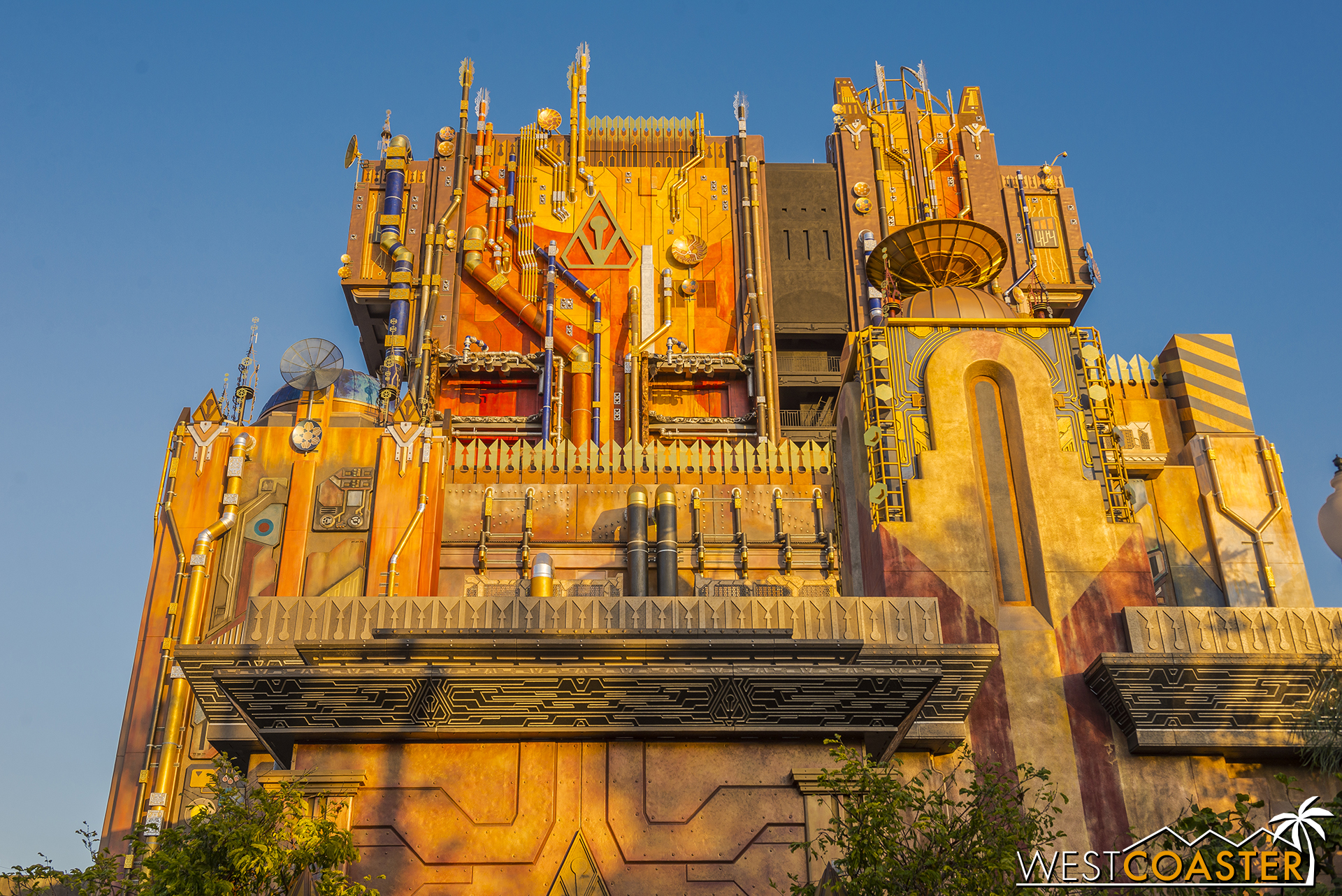 Regardless of how people might feel about the exterior, the actual ride experience should be pretty fantastic.