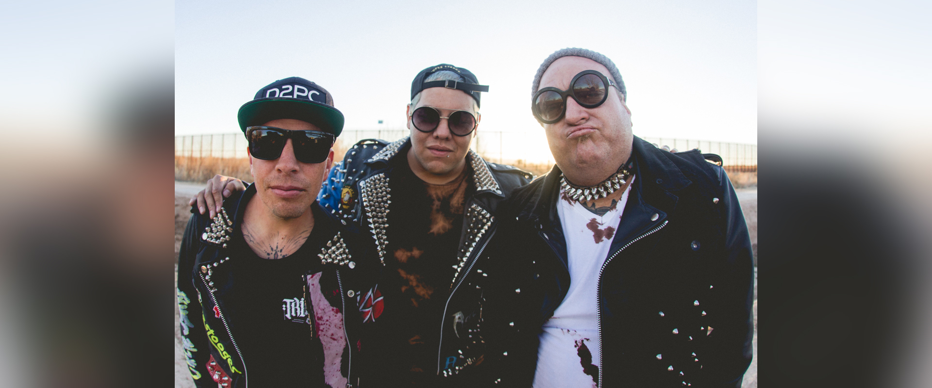 Sublime with Rome will headline Sunday at BttB Festival. Photo courtesy of Back to the Beach Festival.