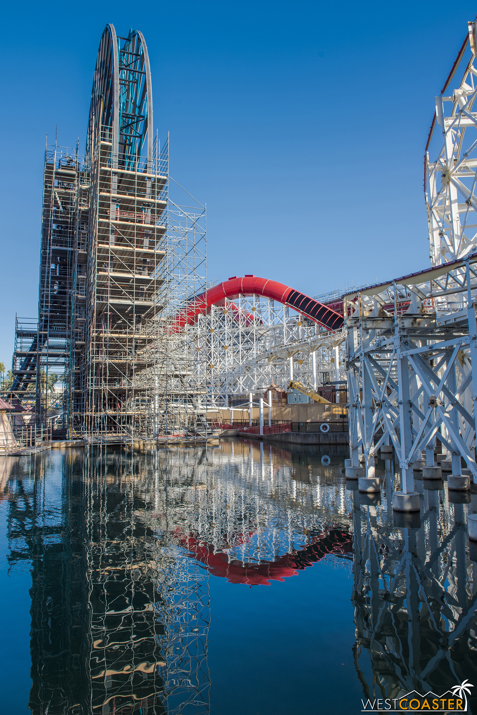 Last week, Disney announced that when it reopens, the giant ferris wheel will now be called the   Pixar Pal-A-Round  .