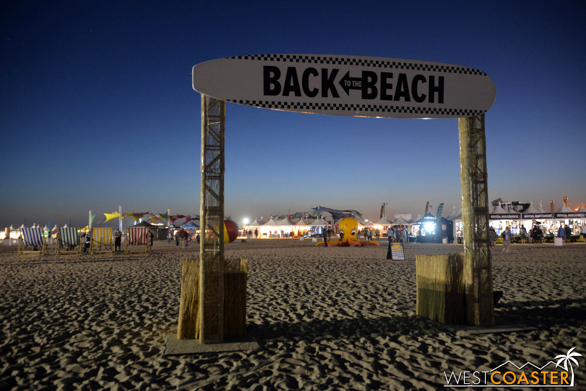 That's a wrap from Huntington Beach!