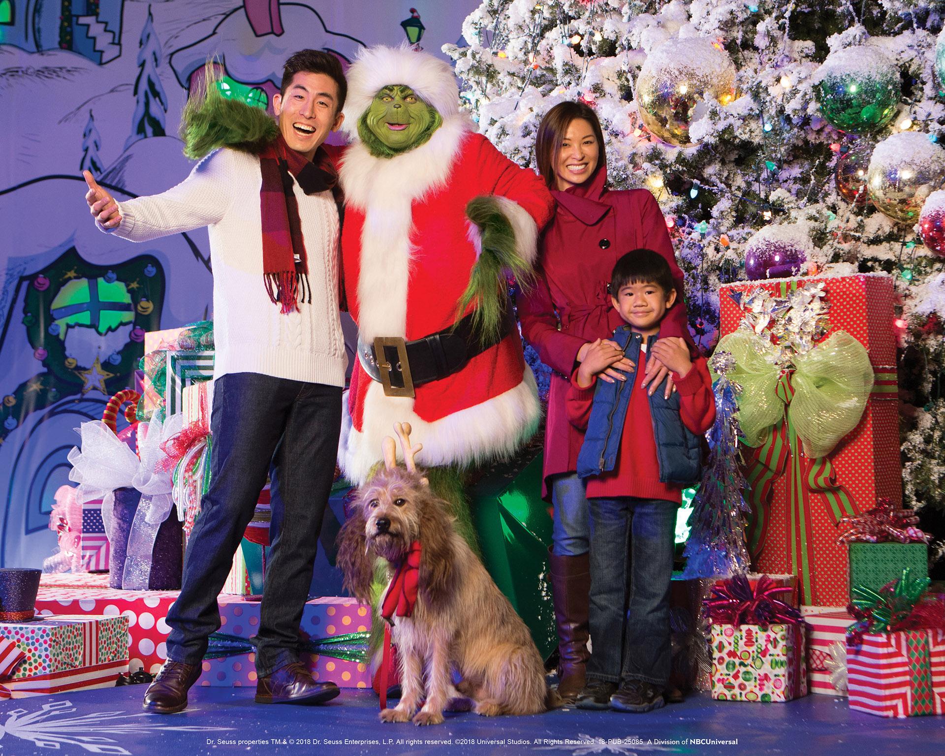 Photo courtesy of Universal Studios Hollywood.