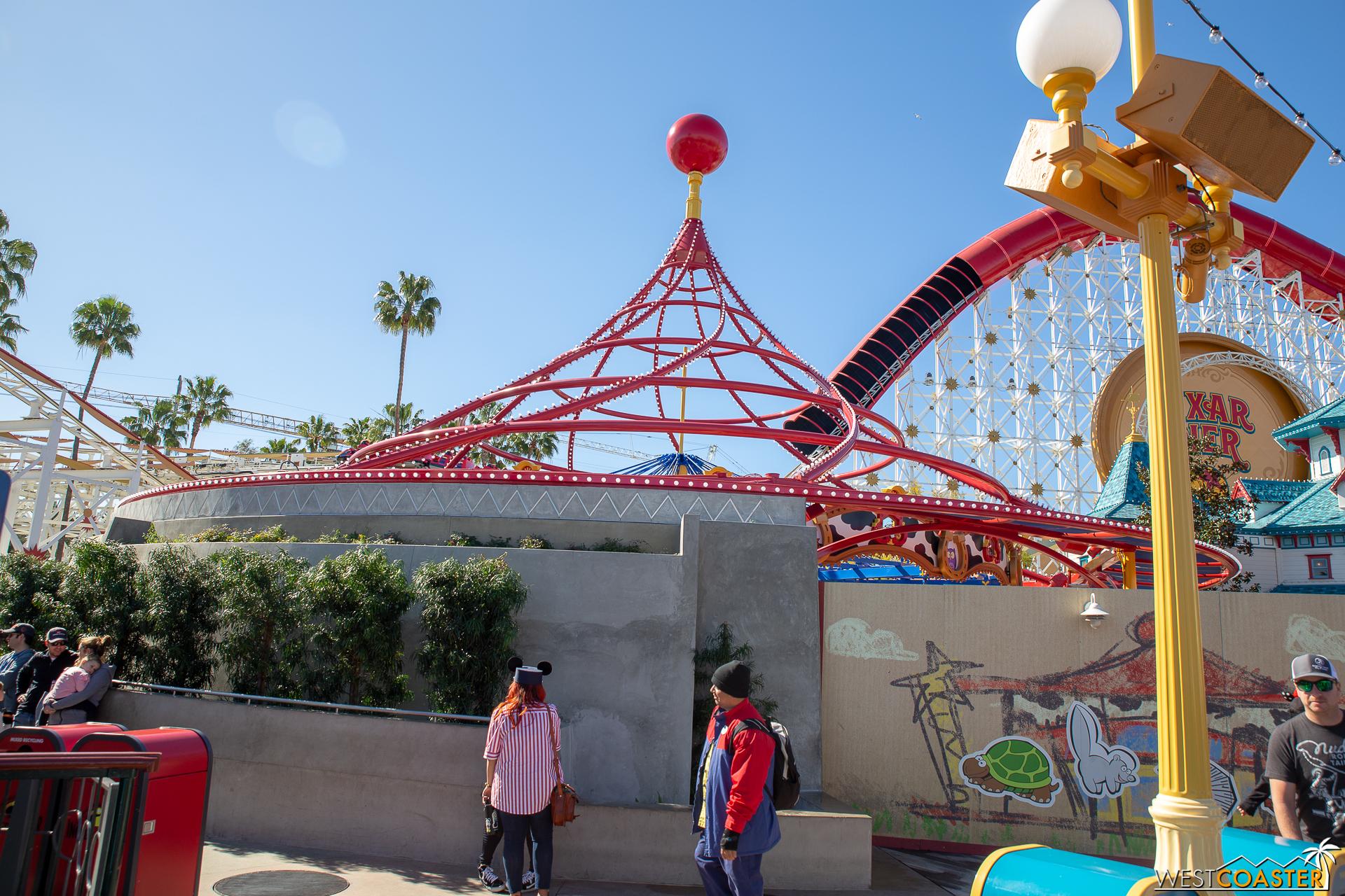 Westcoaster Disneyland Update 2-19-63.jpg