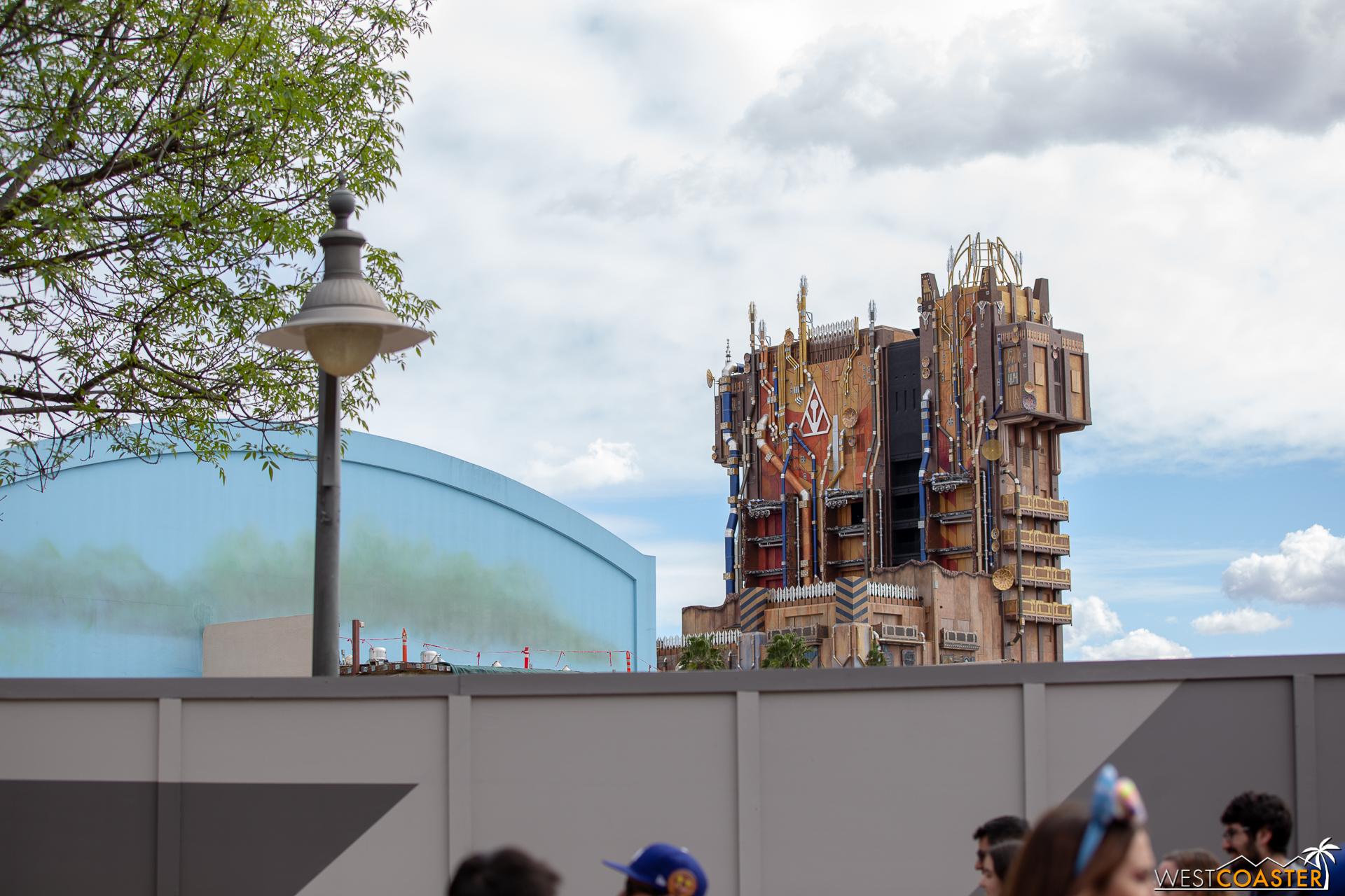 Westcoaster Disneyland Update 2-19-50.jpg