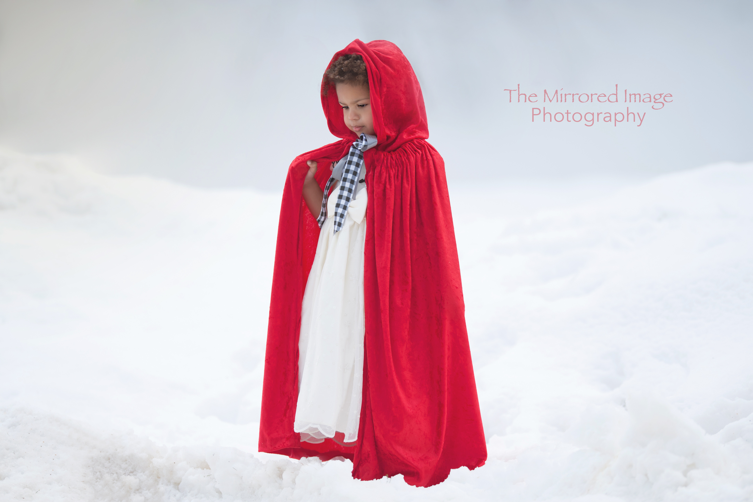 South Shore Family Child Newborn Photography Little Girl in Red in Winter 4.jpg