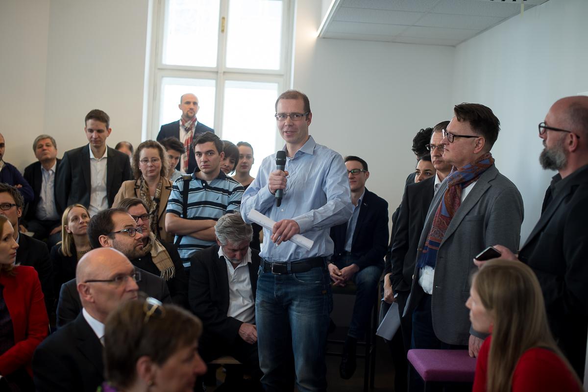 Stefan Vielguth, AIT - Austrian Institute of Technology