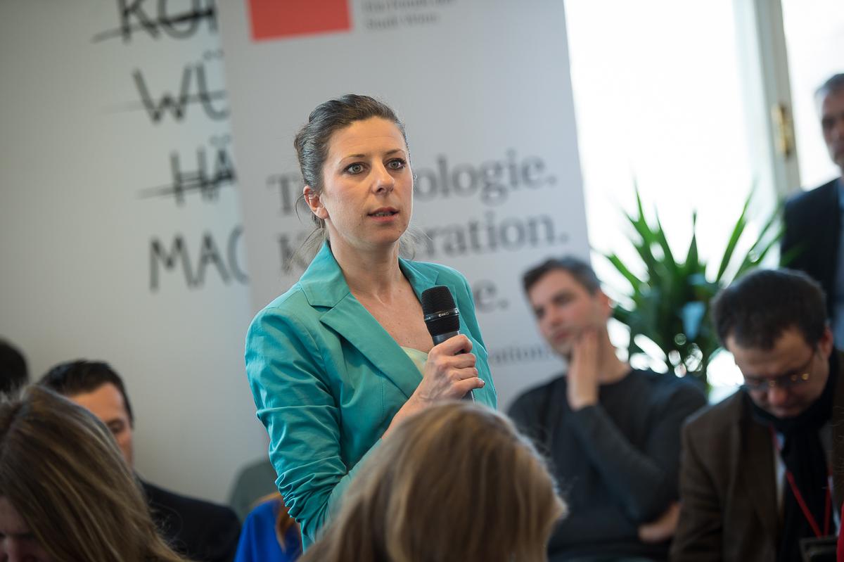 Lorena Skiljan, Wien Energie