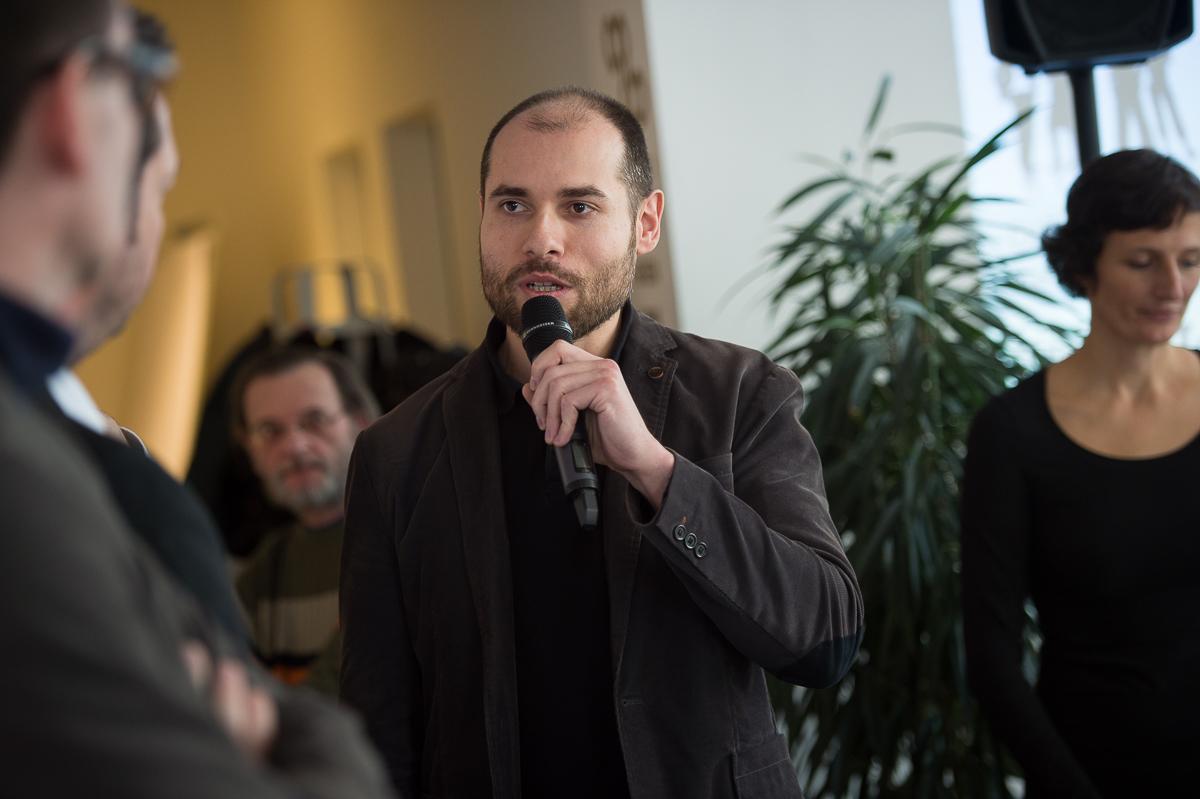 Wilfried Lepuschitz, PRIA und TGM