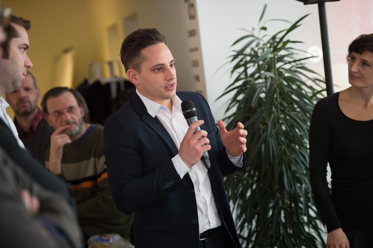 Johannes Gartner, Herausgeber von 3Druck.com