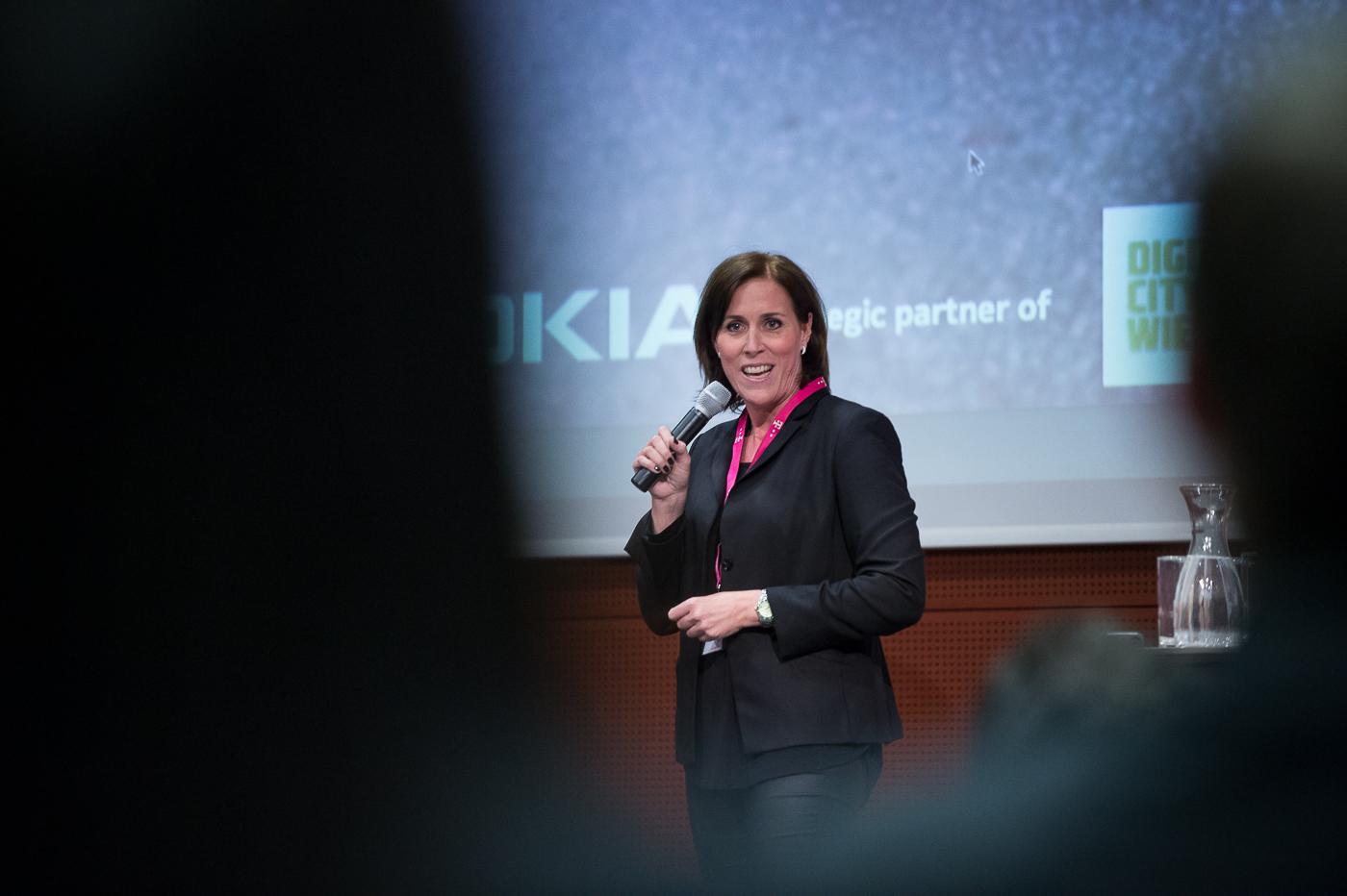 Sabine Lutz (Nokia Austria)