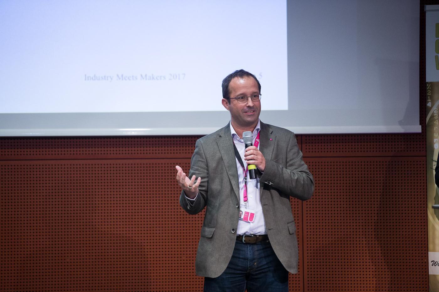 Roland Wiesmüller (T-Systems Austria)
