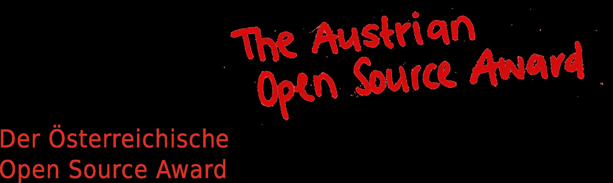 Open Minds Award