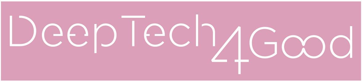 Copy of DeepTech4Good