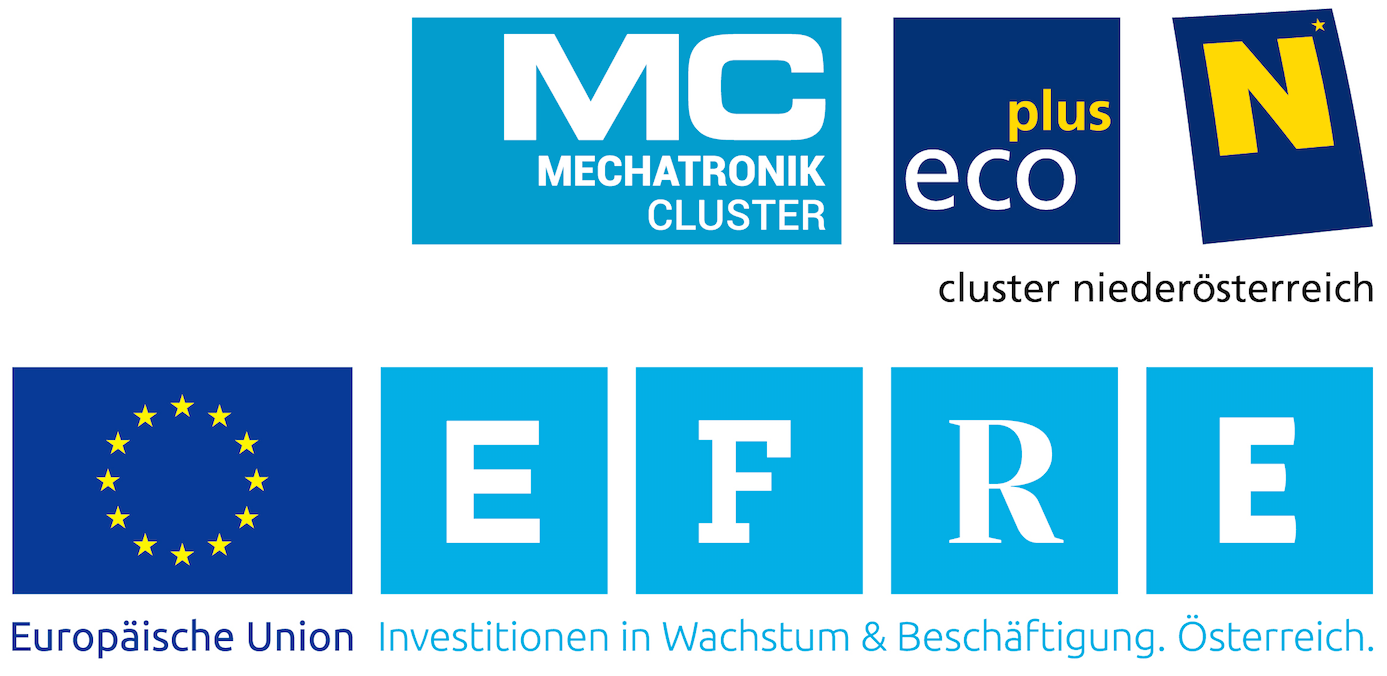 Mechatronik Cluster - ecoplus