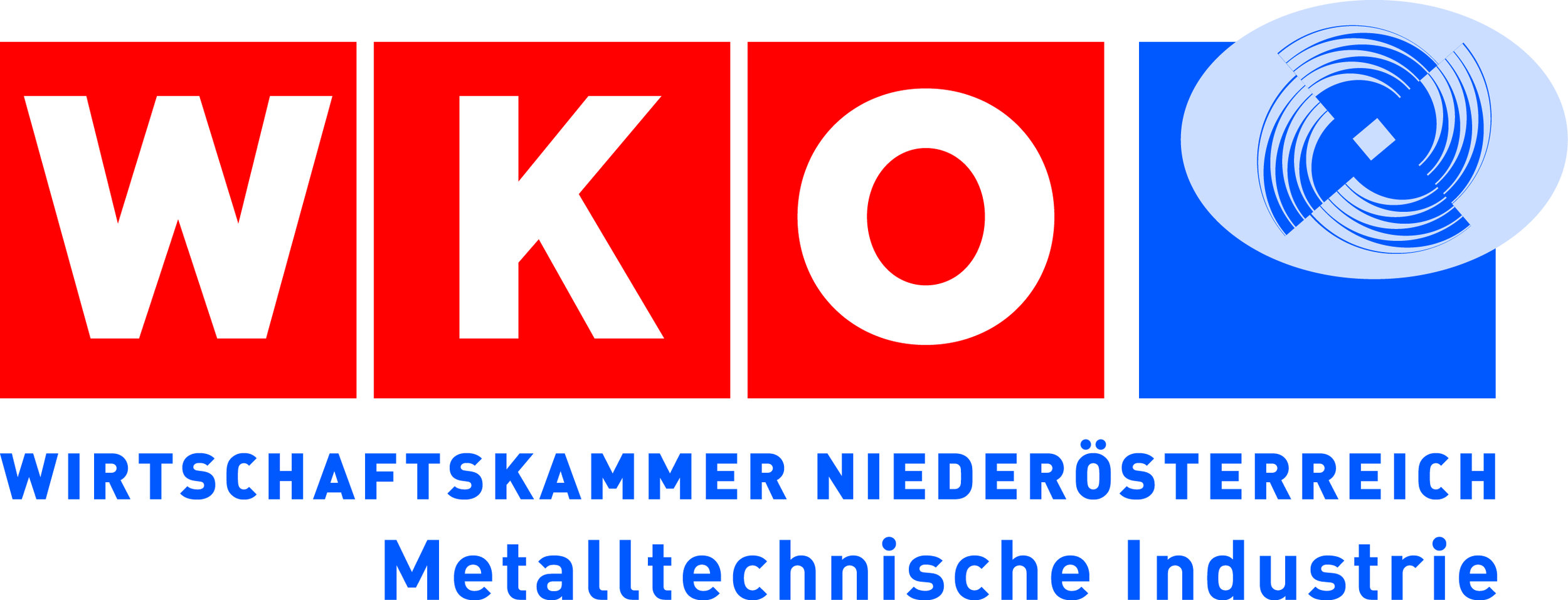 WK NÖ - Fachgruppe Metallische Industrie