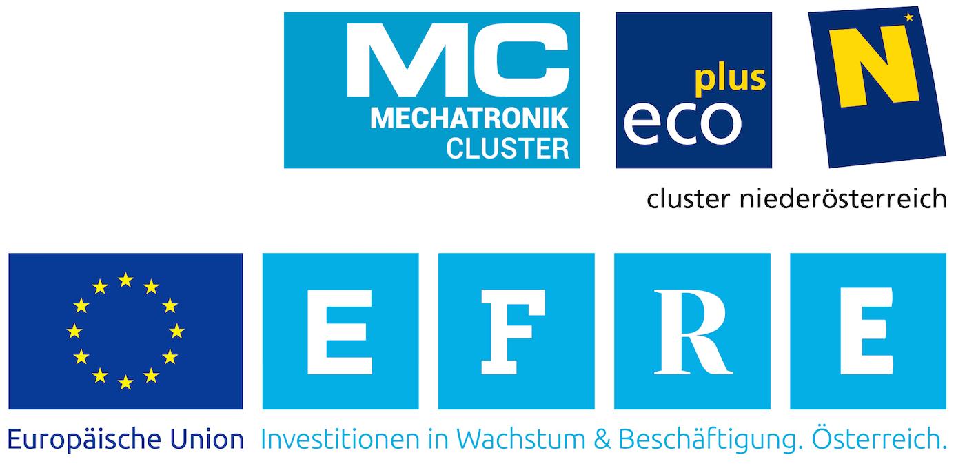 ecoplus Mechatronik Cluster
