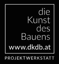 Projektwerkstatt - die Kunst des Bauens