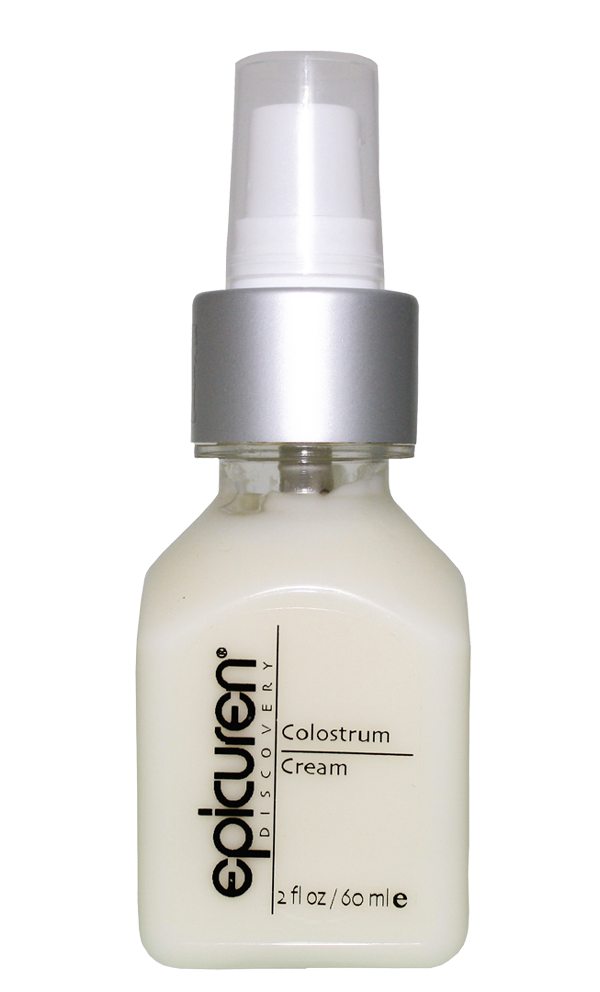 Epicuren 2 oz Colostrum