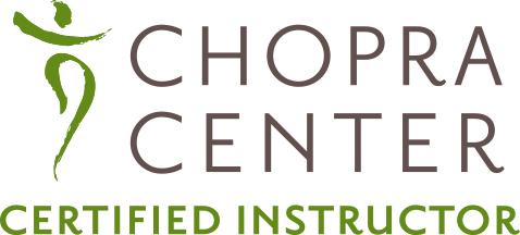 chopra instructor