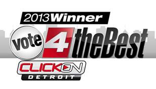 2013 Click On Detroit Winner