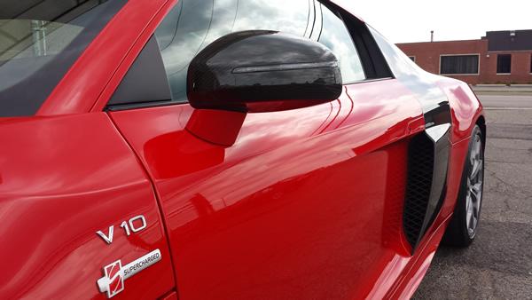 Maximus Auto Detailing - Audi