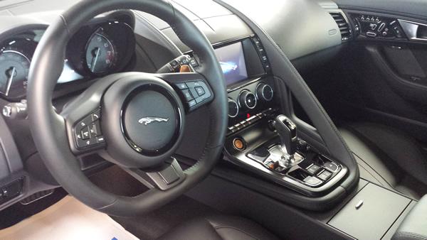 Maximus Auto Detailing - Jaguar