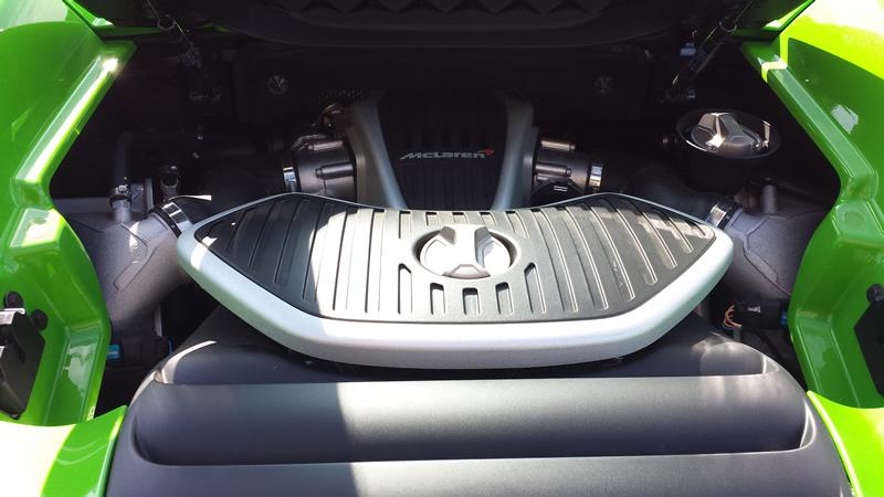 Maximus Auto Detailing - McLaren