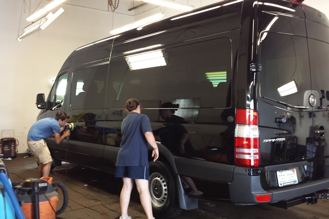Maximus Auto Detailing - Our Services