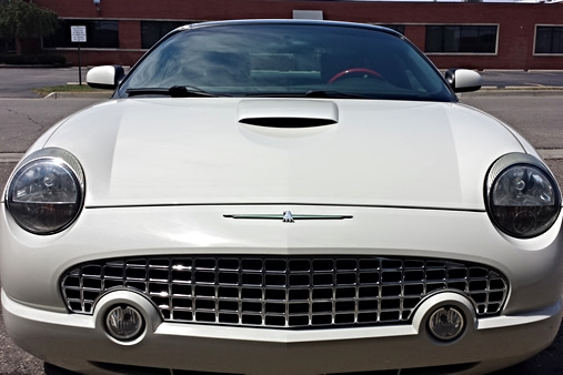 Maximus Auto Detailing - About Us