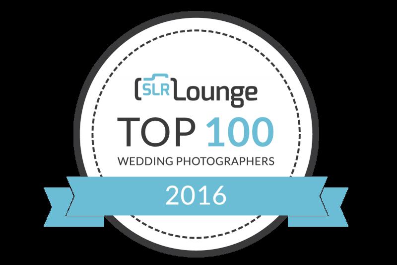 SLR Lounge Top 100 Photographers