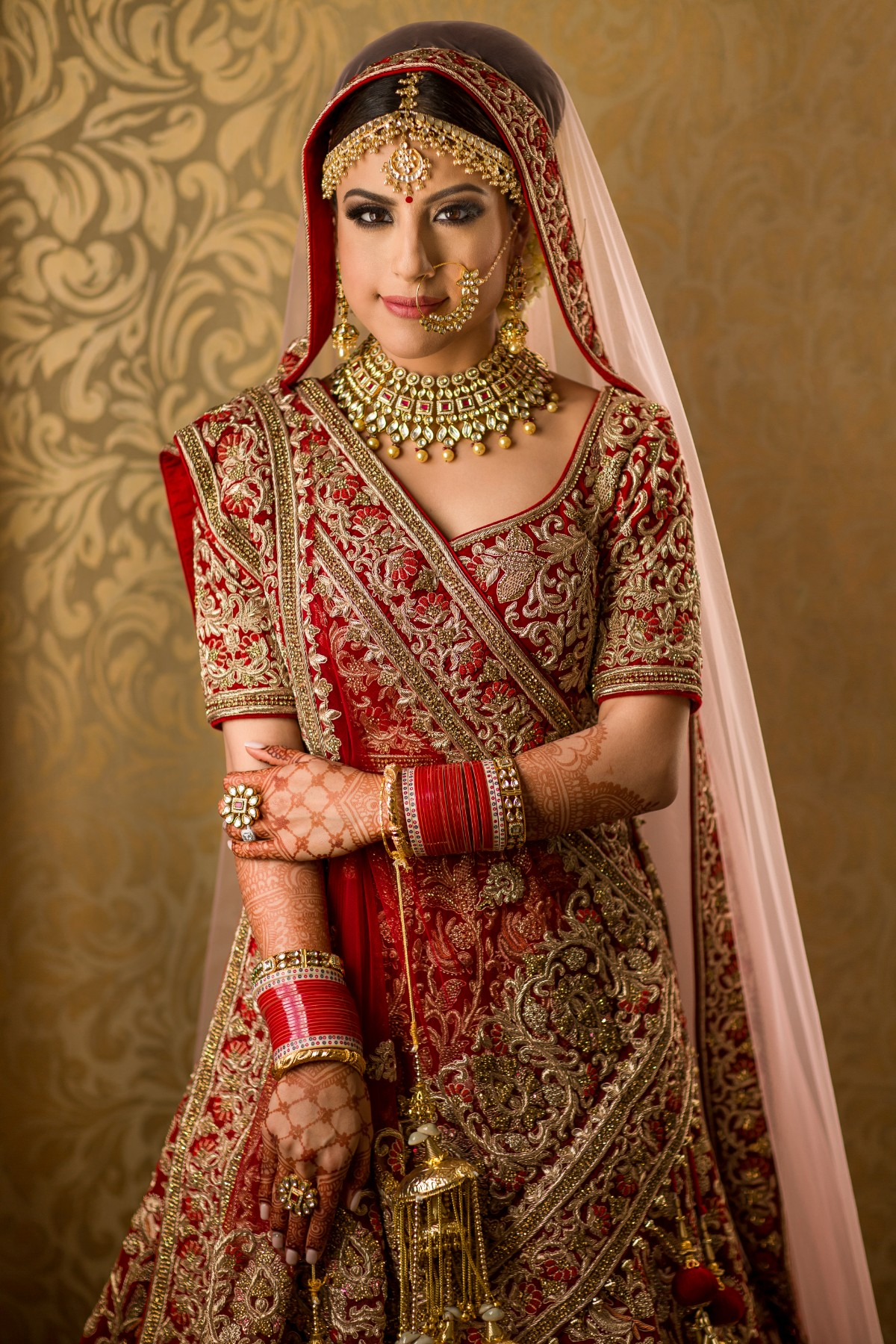 Karen & Sumeet - Wedding and Reception - Edited-618.jpg
