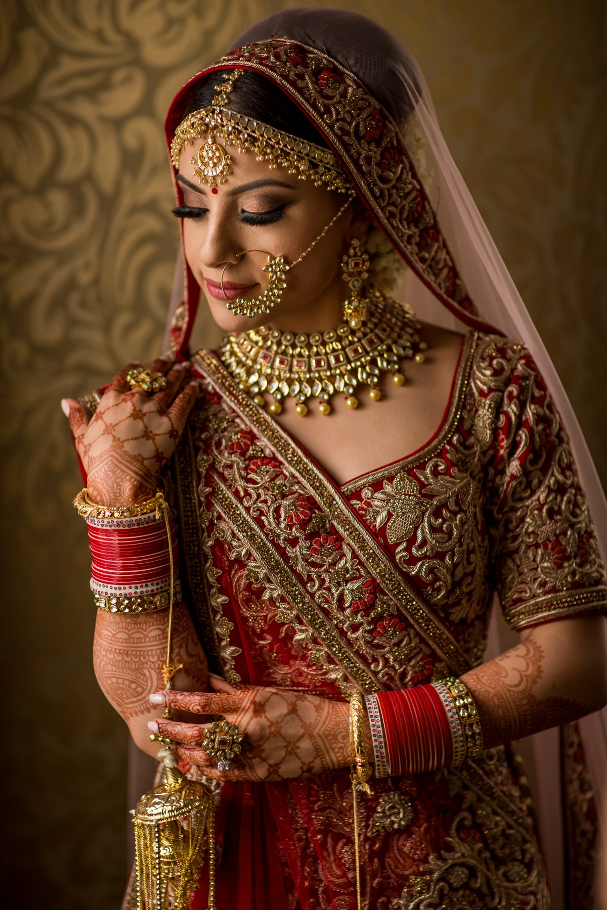 Karen & Sumeet - Wedding and Reception - Edited-621.jpg