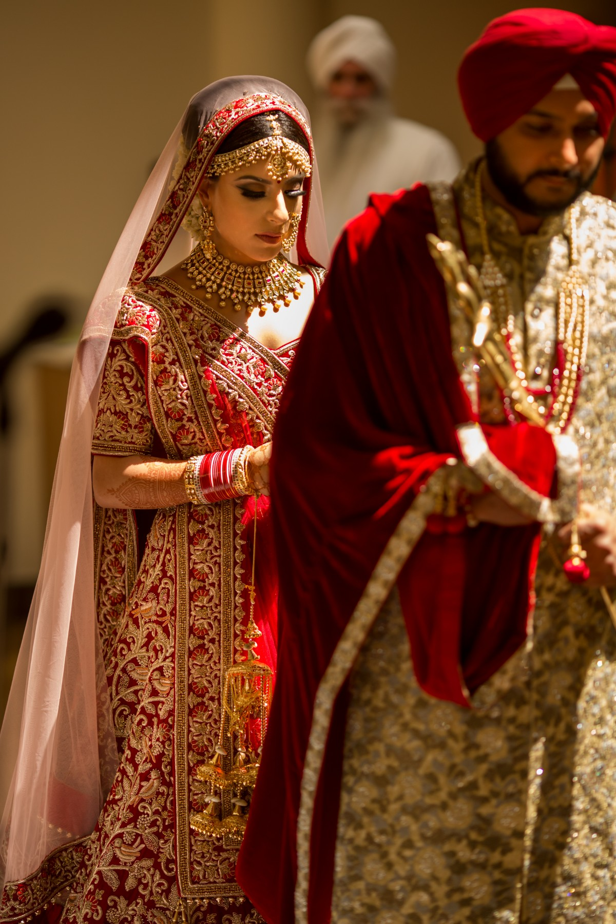 Karen & Sumeet - Wedding and Reception - Edited-843.jpg