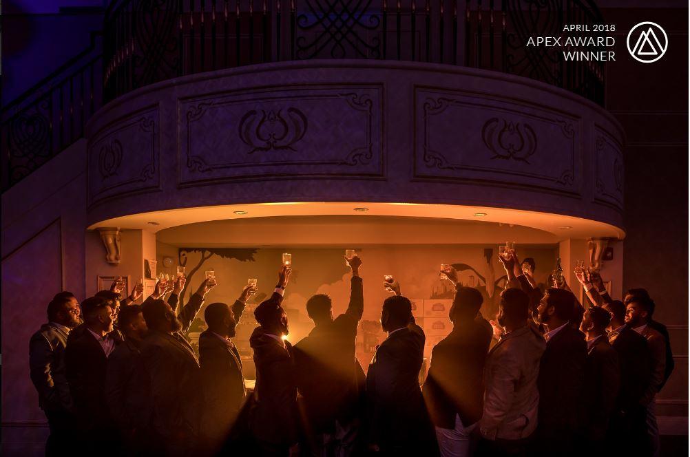 SLR Lounge - April 2018 - Apex Award - Bar.JPG