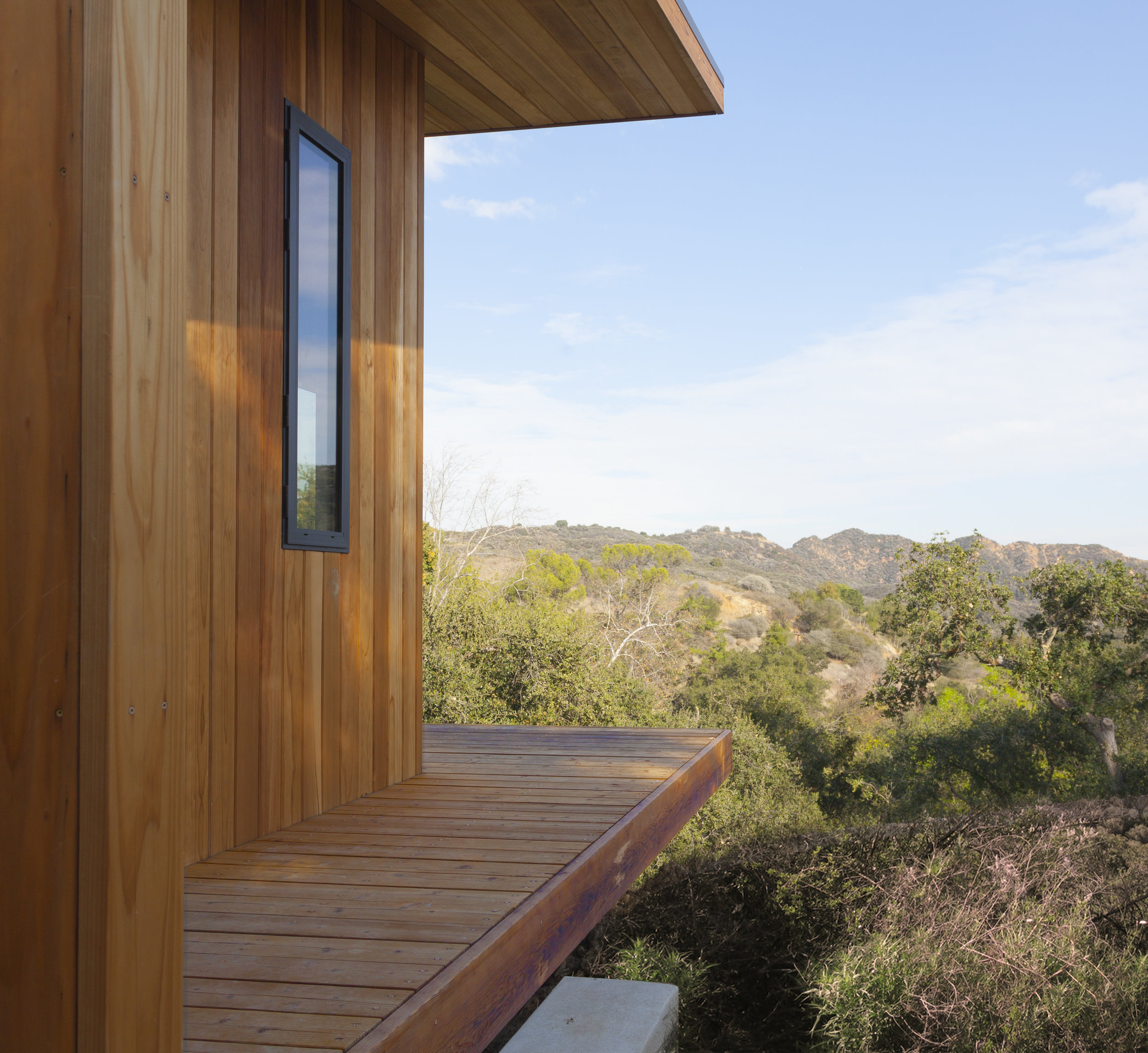 DIRECTOR'S STUDIO - topanga canyon, ca